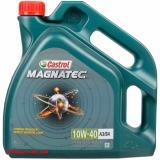 Масло Castrol  Magnatec 10 W40 4л. SL/CF