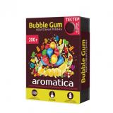 Освежитель воздуха Aromatica под сиденье 200г bubble gum гелевый AR-8