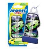 Освежитель воздуха AREON гелевый  Lemon