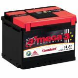 АКБ A-mega Standard 61 R low (510A, 242х175х175)