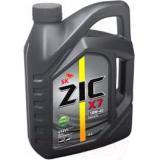 Масло ZIC 10W-40 X7 Diesel API CI-4/SL 4л 162607