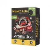 Освежитель воздуха Aromatica под сиденье 200г modern auto гелевый AR-5