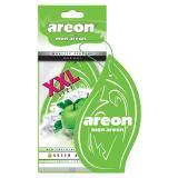 Освежитель воздуха AREON бумажный XXL Green Apple
