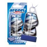 Освежитель воздуха AREON гелевый  New Car