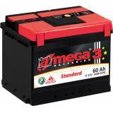 АКБ A-mega Standard 60 R (540A, 242х175х190)