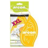 Освежитель воздуха AREON бумажный XXL Melon