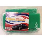 Губка  Garde для мытья автомобиля Рельса 166х130х77мм GP1570