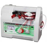 Зарядное устройство Т-1021с фонарем АВТОЭЛЕКТРИКА