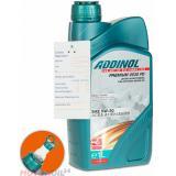 Масло Addinol  5W30 1л.Premium 0530 FD