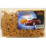 Губка  Garde для мытья автомобиля крупнопористая PREMIUM 193х125х50мм GP1603