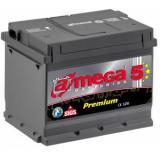 АКБ A-mega Premium 63 R low (610A, 242х175х175)