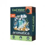 Освежитель воздуха Aromatica под сиденье 200г cool water гелевый AR-3