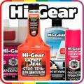 Автохимия Hi-Gear для Вашей машины